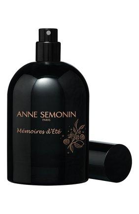 "Ароматизатор для помещений ""летние воспоминания"" ANNE SEMONIN бесцветного цвета, арт. 3700084692159   Фото 2"