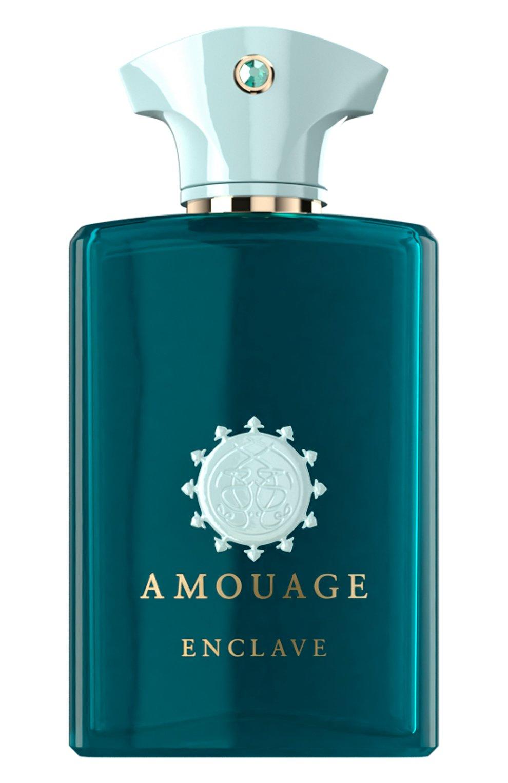Мужской парфюмерная вода enclave AMOUAGE бесцветного цвета, арт. 40002   Фото 1