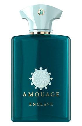 Мужской парфюмерная вода enclave AMOUAGE бесцветного цвета, арт. 40002 | Фото 1
