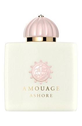 Женский парфюмерная вода ashore AMOUAGE бесцветного цвета, арт. 40003 | Фото 1