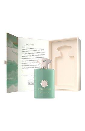 Мужской парфюмерная вода meander AMOUAGE бесцветного цвета, арт. 40004   Фото 7