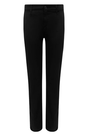Женские брюки AG черного цвета, арт. SBW1613/SBA/MX | Фото 1