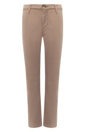 Женские брюки AG бежевого цвета, арт. SBW1613/PART/MX | Фото 1