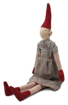 Детского игрушка гном пикси макси MAILEG серого цвета, арт. 14-0441-00 | Фото 2