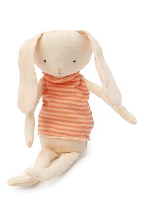 Детского игрушка зайчик MAILEG разноцветного цвета, арт. 16-8948-00 | Фото 1
