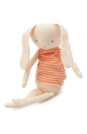 Детского игрушка зайчик MAILEG разноцветного цвета, арт. 16-8948-00 | Фото 2