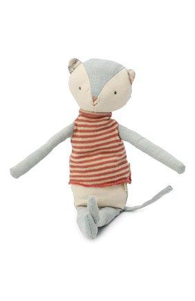 Детского игрушка котенок MAILEG разноцветного цвета, арт. 16-8949-00 | Фото 1