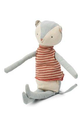Детского игрушка котенок MAILEG разноцветного цвета, арт. 16-8949-00 | Фото 2