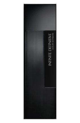 Экстракт духов infinite definitive LM PARFUMS бесцветного цвета, арт. 3760213760203 | Фото 1