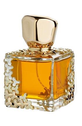 Парфюмерная вода mon parfum cristal special edition M. MICALLEF бесцветного цвета, арт. 3760060779687   Фото 1 (Ограничения доставки: flammable)