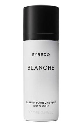 Парфюмерная вода для волос blanche BYREDO бесцветного цвета, арт. 7340032811940 | Фото 1