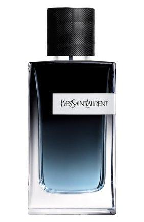 Мужской парфюмерная вода y YSL бесцветного цвета, арт. 3614272050358 | Фото 1