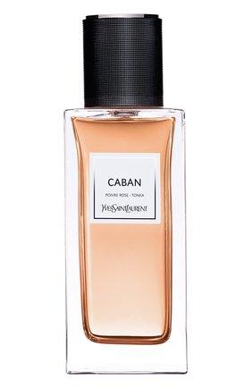 Парфюмерная вода Le Vestiaire des Parfums Caban (125ml) | Фото №1
