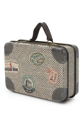 Игрушечный Дорожный чемодан   Фото №2
