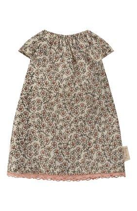 Детского игрушечная ночная рубашка для мамы мишки MAILEG разноцветного цвета, арт. 16-0821-00 | Фото 1