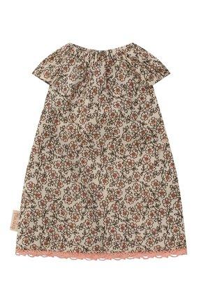 Детского игрушечная ночная рубашка для мамы мишки MAILEG разноцветного цвета, арт. 16-0821-00 | Фото 2