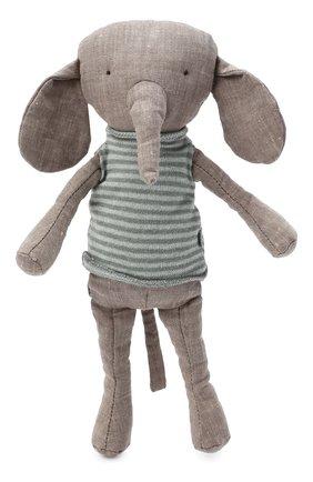 Детского игрушка слон MAILEG разноцветного цвета, арт. 16-8946-00 | Фото 1
