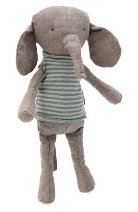 Детского игрушка слон MAILEG разноцветного цвета, арт. 16-8946-00 | Фото 2