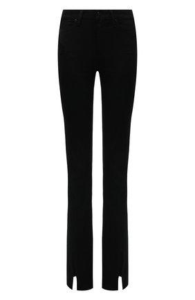 Женские джинсы PAIGE черного цвета, арт. 6202521-2139 | Фото 1