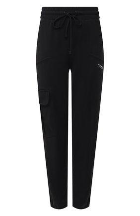 Женские брюки KORAL черного цвета, арт. A2691E32 | Фото 1