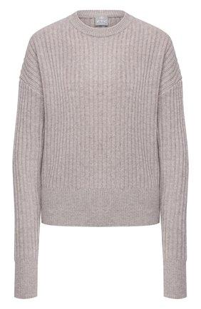 Женский кашемировый свитер FTC светло-коричневого цвета, арт. 810-0480   Фото 1