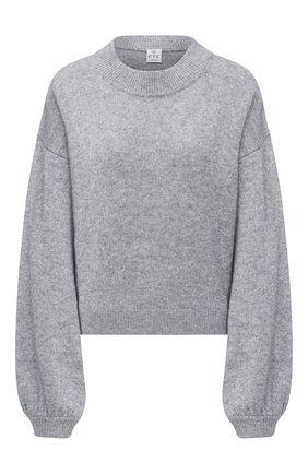 Женский пуловер FTC серого цвета, арт. 816-0250 | Фото 1