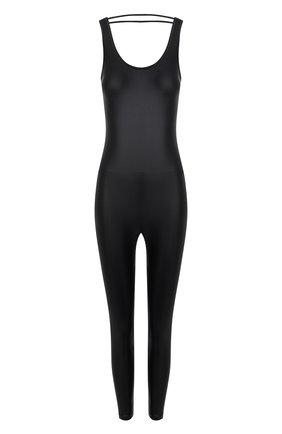 Женский комбинезон KORAL черного цвета, арт. A8014S04 | Фото 1