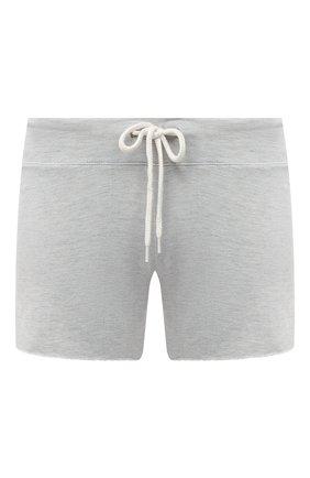 Женские шорты MONROW серого цвета, арт. HB500AFT | Фото 1
