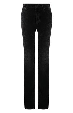 Женские джинсы RALPH LAUREN черного цвета, арт. 290826190   Фото 1
