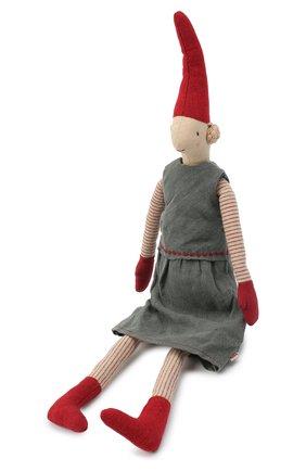 Игрушка гном Пикси Магнус медиум | Фото №2