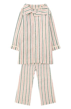 Детского игрушечная пижама для папы джинджер MAILEG разноцветного цвета, арт. 17-6231-00 | Фото 1