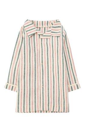 Детского игрушечная пижама для папы джинджер MAILEG разноцветного цвета, арт. 17-6231-00 | Фото 2