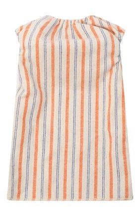 Детского игрушечная одежда для сестры джинджер 2 MAILEG разноцветного цвета, арт. 17-6221-00 | Фото 1