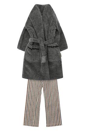 Одежда для куклы папа Джинджер | Фото №1