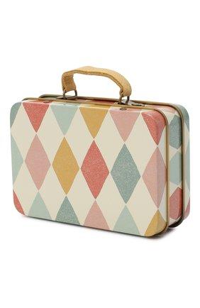 Игрушечный чемодан Арлекин | Фото №2