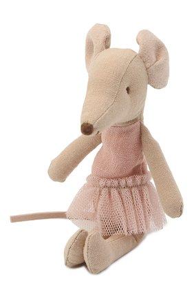 Детского игрушка мышка-балерина старшая сестра MAILEG разноцветного цвета, арт. 16-6787-00 | Фото 1