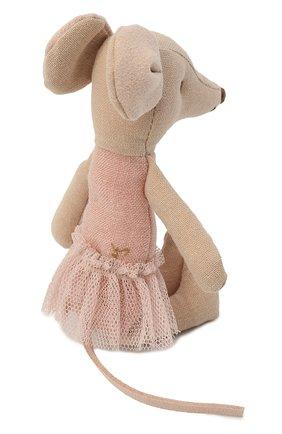 Детского игрушка мышка-балерина старшая сестра MAILEG разноцветного цвета, арт. 16-6787-00 | Фото 2