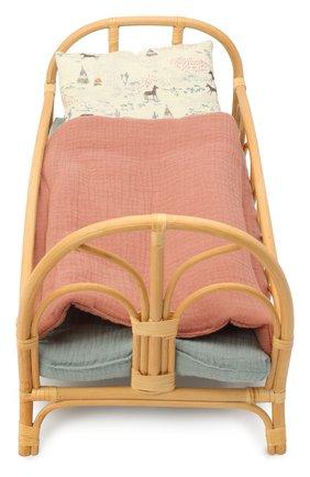 Игрушечная кровать | Фото №1