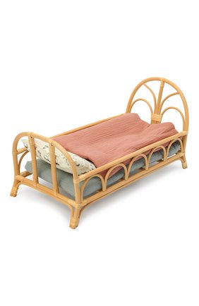Игрушечная кровать | Фото №2