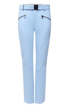 Женские брюки BOGNER голубого цвета, арт. 11574815 | Фото 1