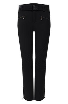 Женские брюки BOGNER черного цвета, арт. 11574815 | Фото 1