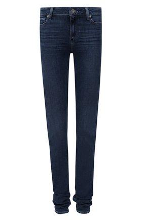 Женские джинсы PAIGE синего цвета, арт. 2279984-2294 | Фото 1
