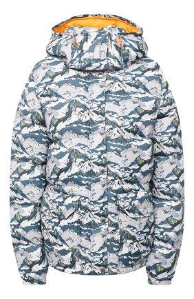 Женский пуховая куртка THE NORTH FACE серого цвета, арт. TA4M8SV32 | Фото 1