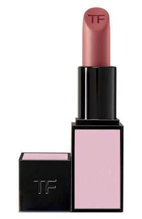 Женская помада для губ rose prick, 03 casablanca TOM FORD бесцветного цвета, арт. T8TJ-03 | Фото 1