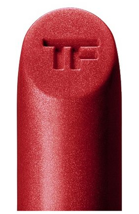 Мини-помада для губ, оттенок scarlet rouge TOM FORD бесцветного цвета, арт. T31H-2C | Фото 2