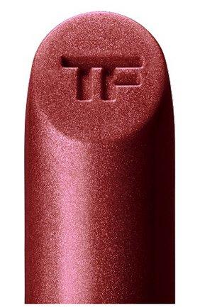 Мини-помада для губ, оттенок impassioned TOM FORD бесцветного цвета, арт. T31H-2E | Фото 2