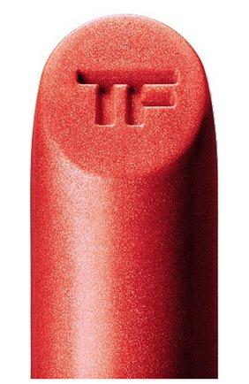 Мини-помада для губ, оттенок wild ginger TOM FORD бесцветного цвета, арт. T31H-2F | Фото 2
