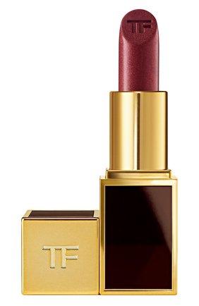 Мини-помада для губ, оттенок velvet cherry TOM FORD бесцветного цвета, арт. T31H-2G | Фото 1
