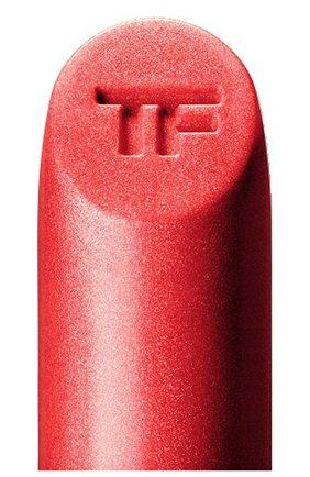 Мини-помада для губ, оттенок true coral TOM FORD бесцветного цвета, арт. T31H-2H | Фото 2