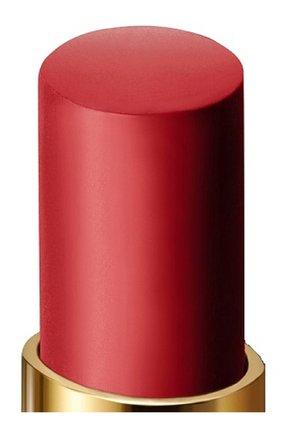 Помада для губ lip color satin matte, оттенок 16 scarlet rouge TOM FORD бесцветного цвета, арт. T6NW-32 | Фото 2